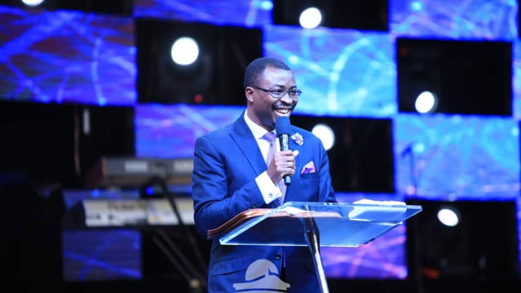 Winning The Battle For Change – Pst. Chuks Ugoihe