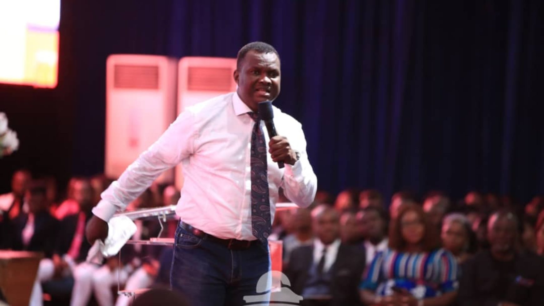 Intentionally Strategic – Pst Lanre Oluseye