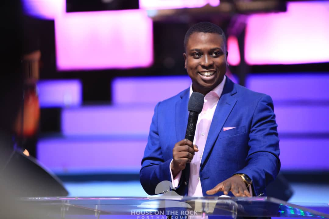 God – Why Have You Forsaken Me? – Pst. Bolaji Idowu