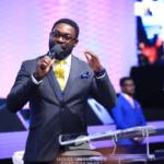 Keep Walking – Pst. Emmanuel Aki-obham