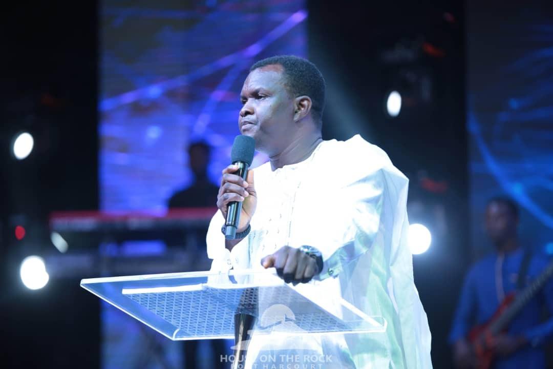 Grateful Heart – Pst. Lanre Oluseye