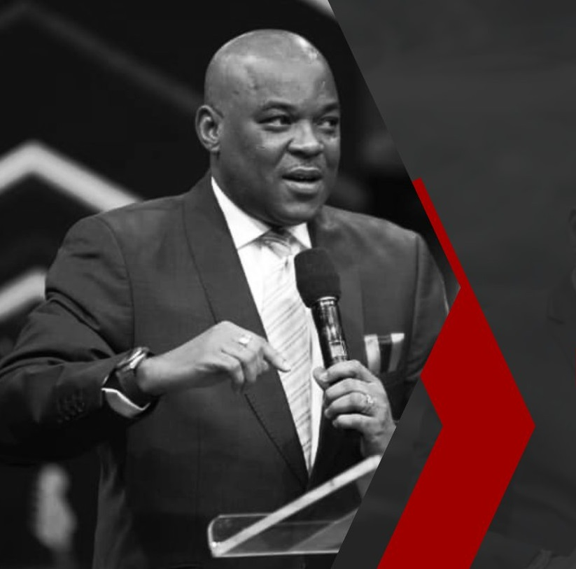 The Unseen Things – Pst Uche Onochie
