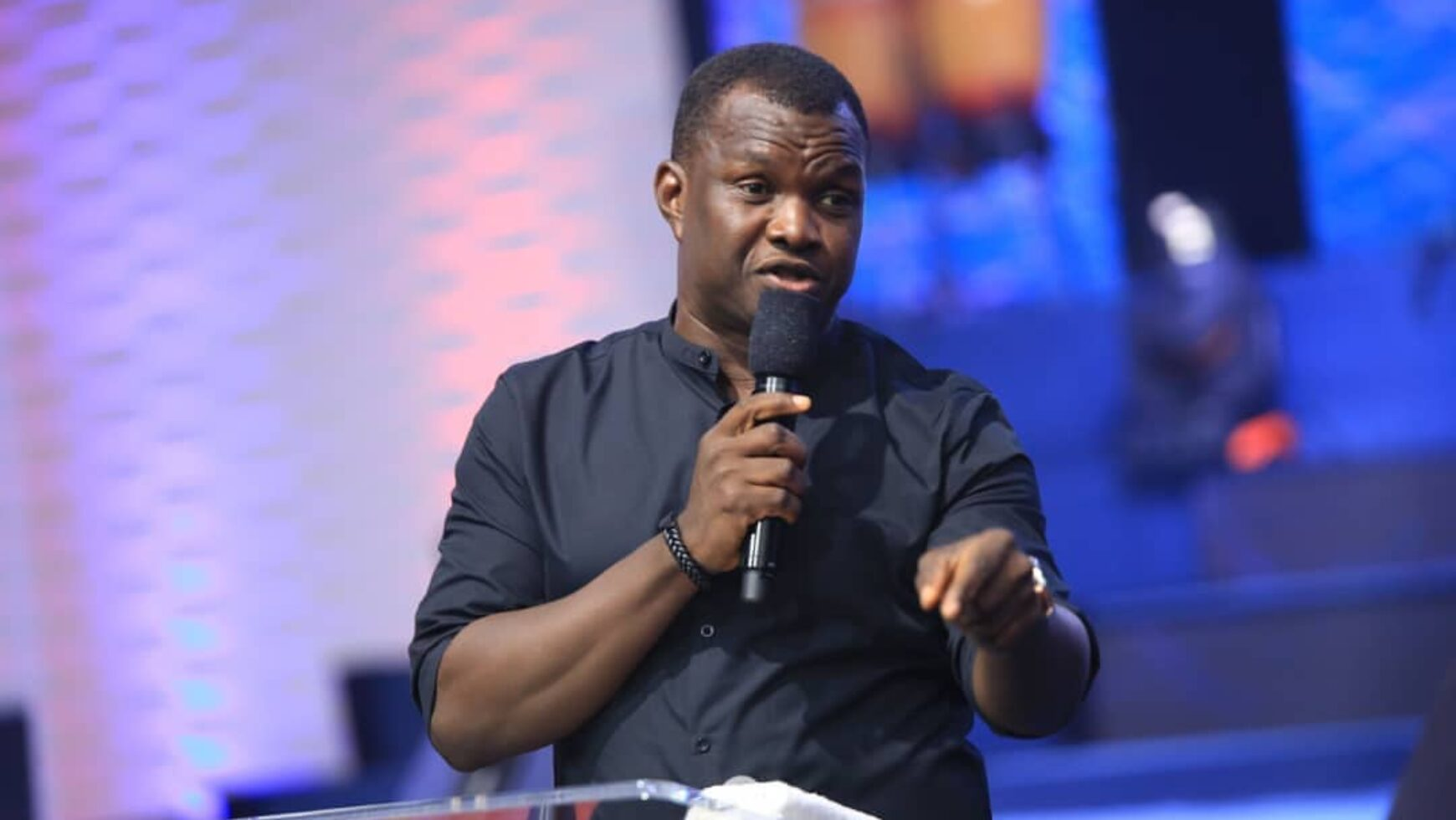 Dealing With The Saul Inside Me  – Pst. Lanre Oluseye