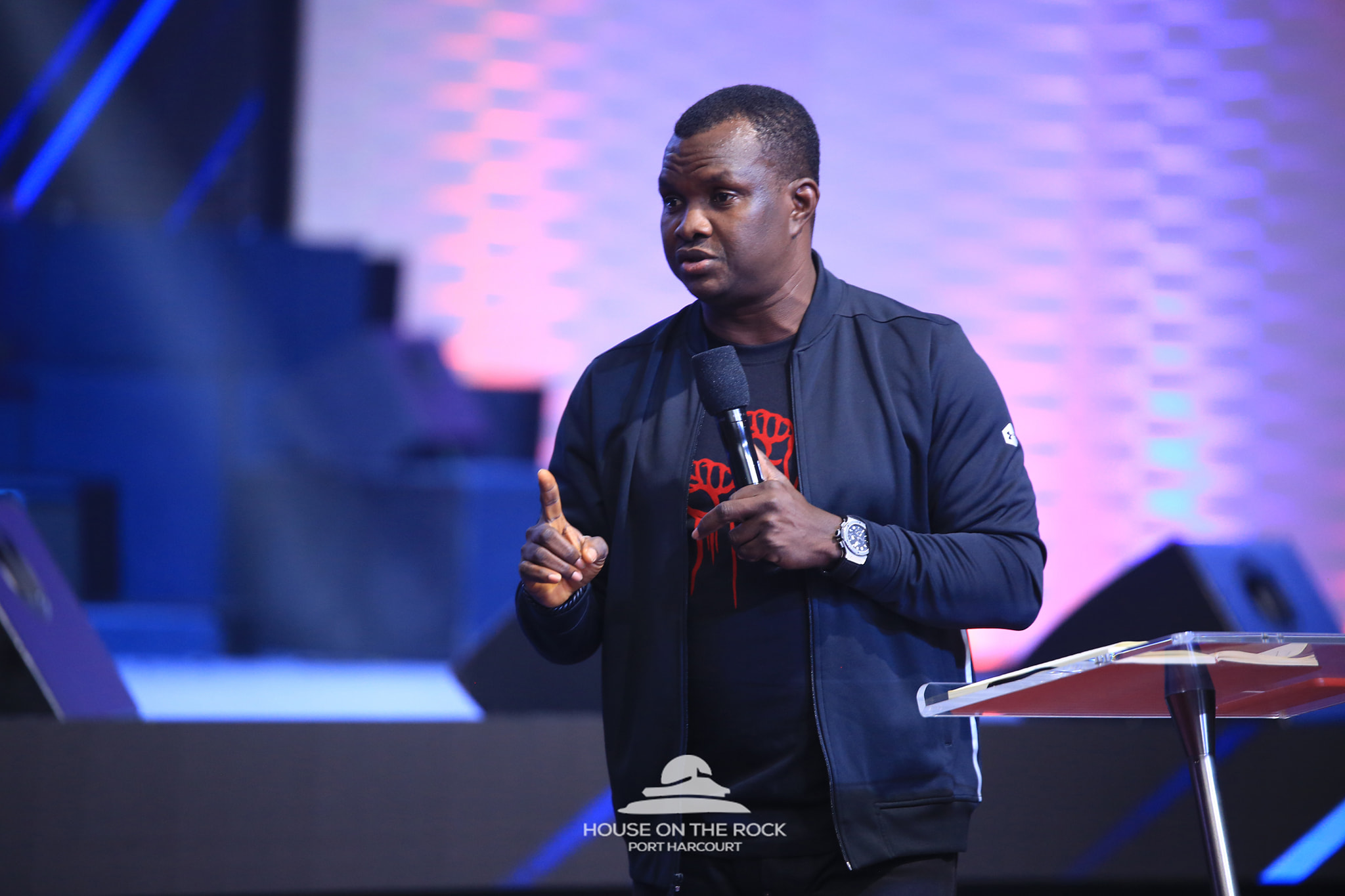 Partnerships (Achievers Toolkit) by Pst Lanre Oluseye