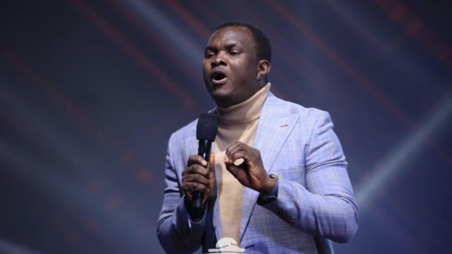 Sustaining Praise As a Lifestyle – Pst Lanre Oluseye